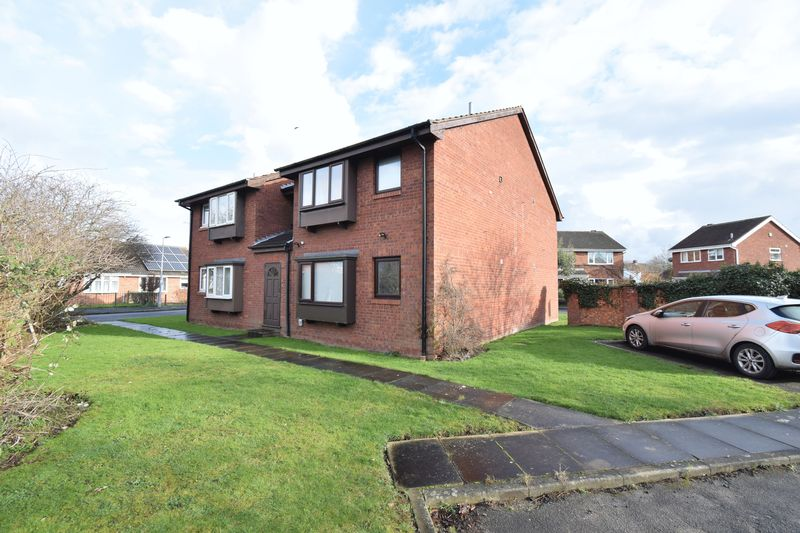 Greylees Avenue, , Hull, East Riding Of Yorkshire, HU6 7YG